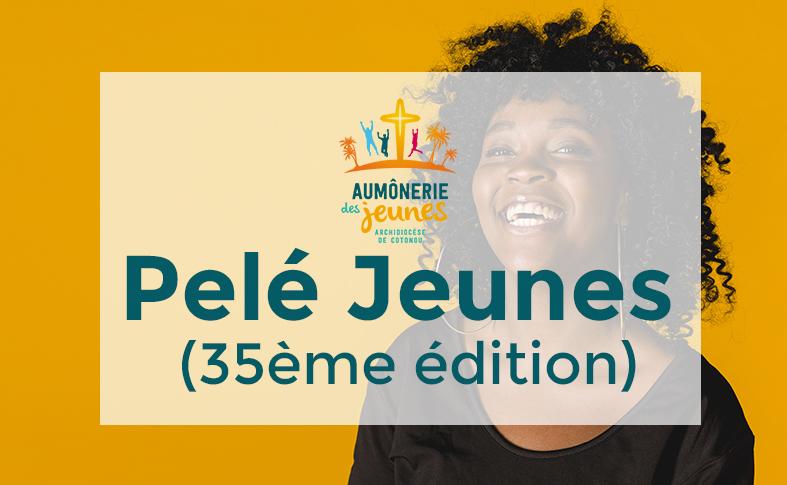 Pelé Jeunes (35ème édition)